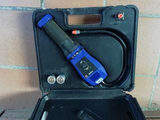 detector de fugas gas