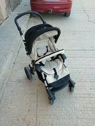 Cotxet infant