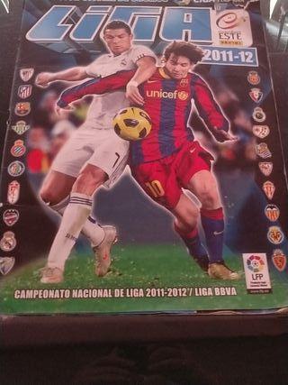 liga este 2011-12