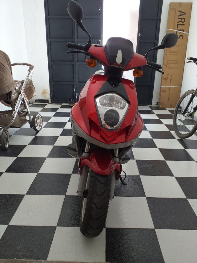 Moto rieju