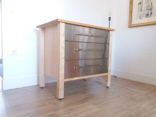 Mueble auxiliar de cocina. Ikea