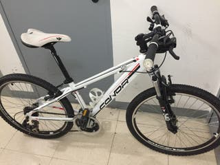 Bicicleta MTB Junior Conor 540 - 24""