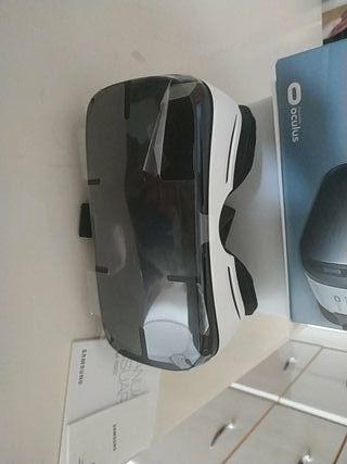 Gafas de realidad virtual Samsung