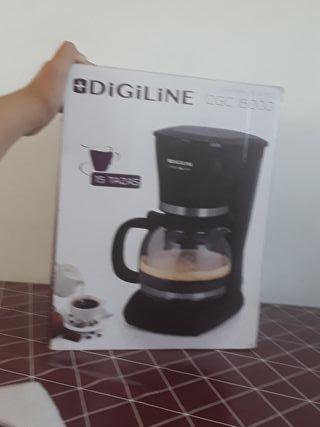 CAFETERA DE GOTEO