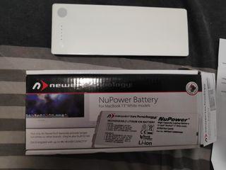 Batería Macbook NUEVA