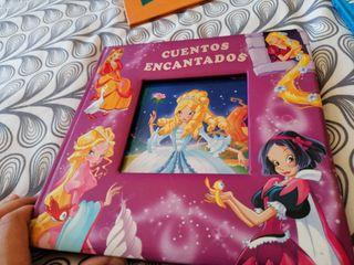 libros infantiles y cuentos