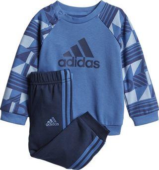 Chandal Bebe Adidas