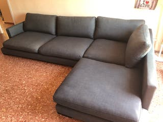 sofá chaise XXL
