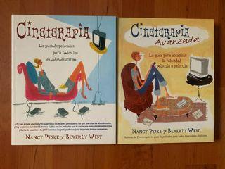 2 libros de cineterapia