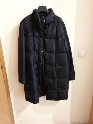 Abrigo largo de Easy Wear