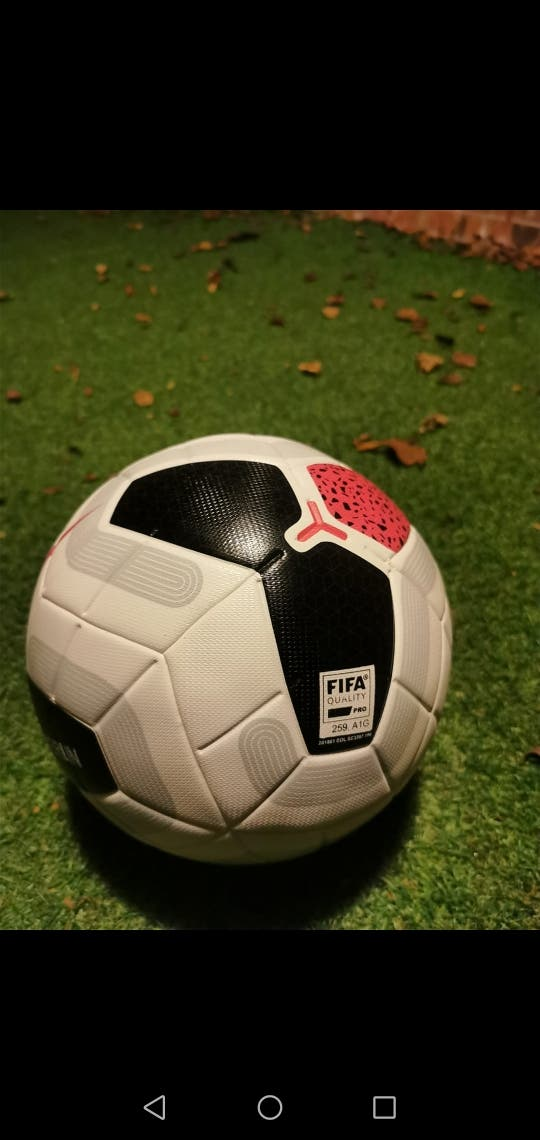 Nike merlin match ball 19/20 Pro quality