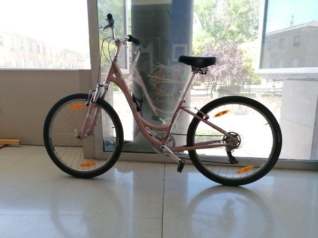 Bicicleta mujer Specialized