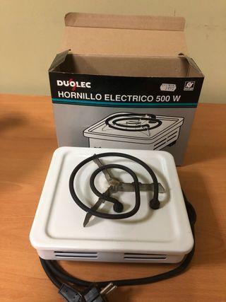 Hornillo eléctrico 500 W