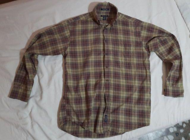 Camisa Gant talla M. usada.