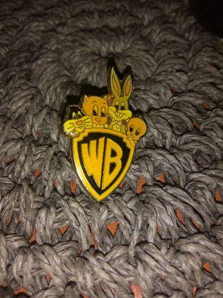 pin de Warner Bros