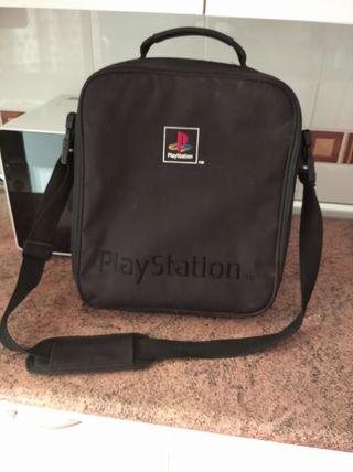 Mochila de PlayStation
