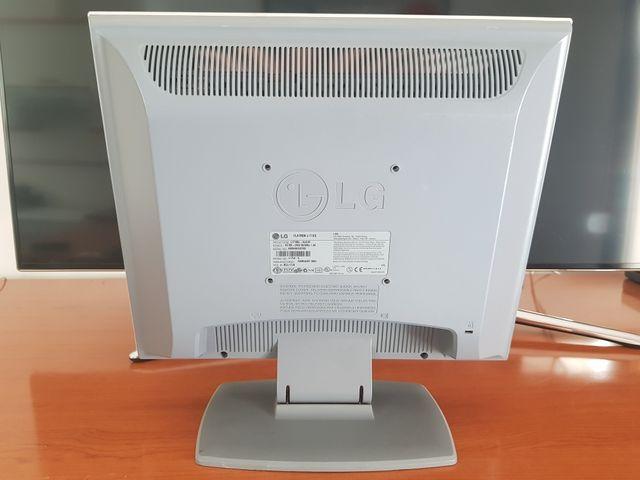 "URGE LG MONITOR 17"" PANTALLA ORDENADOR PC Laptop"