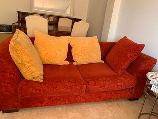 Vendo Sofa de dos plazas Roche Bobbois