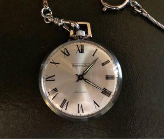 Reloj de bolsillo