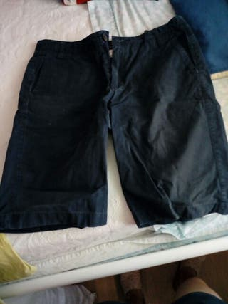 Set de 4 pantalones cortos