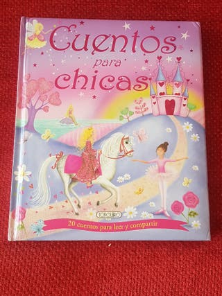 cuentos para chicas