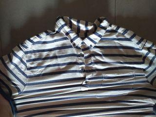 camisa rallasmarinera