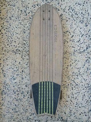 longboard (patinete)