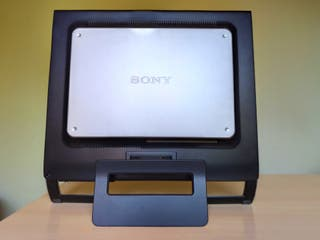 MONITOR LCD DE 17'' SONY SDM-HS95 D