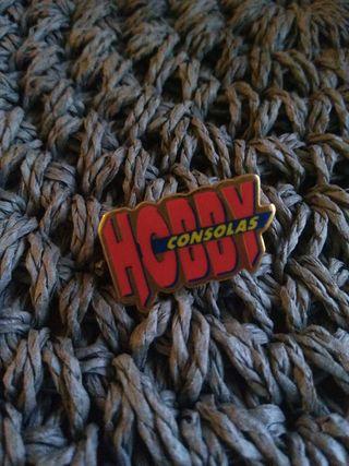 pin de hobby