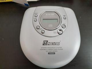 COMPACT DISC NEVIR NVR-2003 NUEVOS (Colección)
