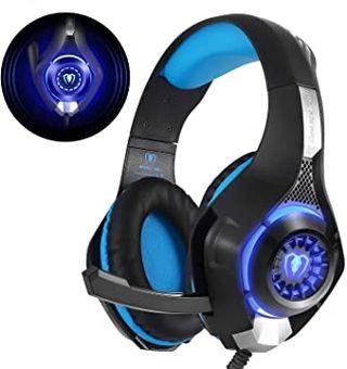 Auriculares gaming Beexcellent GM-1 nuevo
