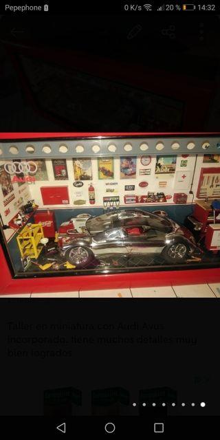 Audi Abus 2000