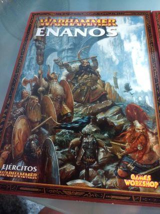codex Enanos