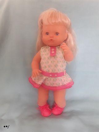 muñeca Nenuca nenuco Famosa