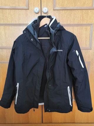 chaqueta esqui mujer talla S