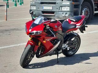 Yamaha yzr r1 2006