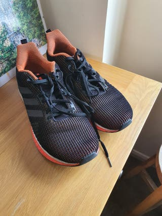 Adidas Men's Running shoes Size 10.5 UK