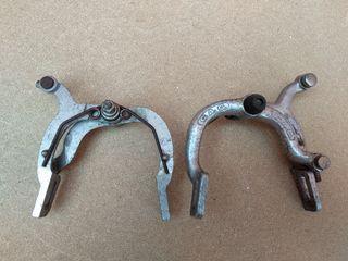 Puentes de frenos para bici Motoretta 2
