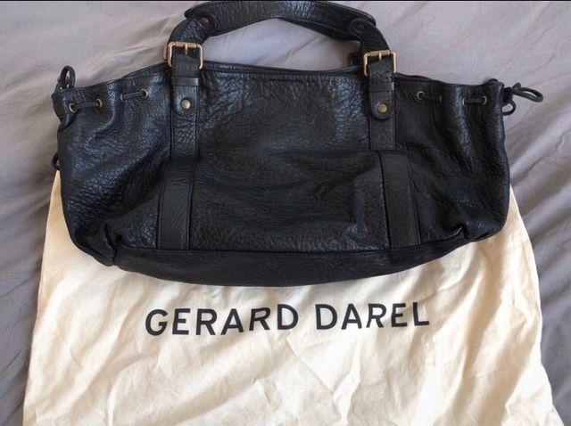 Sac Gerard Darel noir