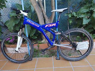Bicicleta montaña NEGOCIABLE