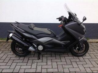 Yamaha tmax 930 abs
