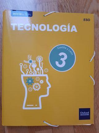TECNOLOGIA 3° ESO OXFORD