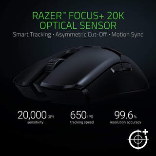 Ratón gaming Razer Viper Ultimate