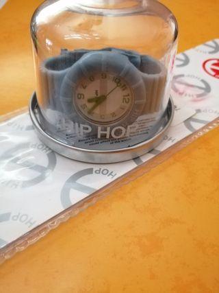 HIP HOP reloj