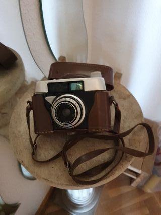 Cámara Fotos Vintage