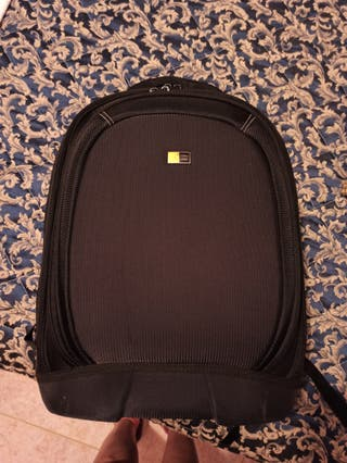mochila caselogic para portatil