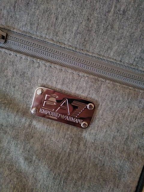 Bandolera Emporio Armani original