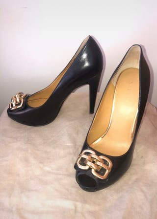 Escarpin Nine West noir