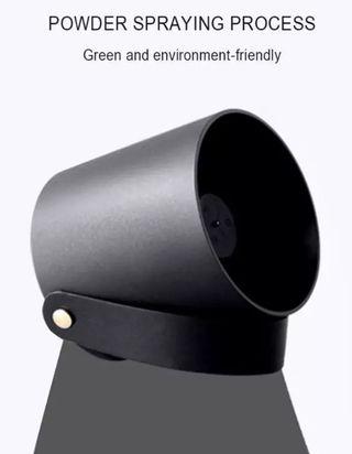 mini ventilador táctil Xiaomi