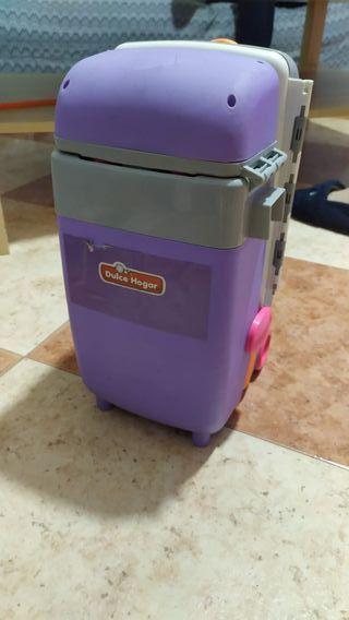 cocinita portatil